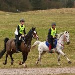 Sponsored Rider – Jill and Toby!!